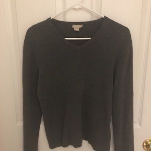 💜 EUC J. Crew Sweater 💜